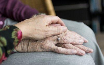 De äldre är mer än bara en börda