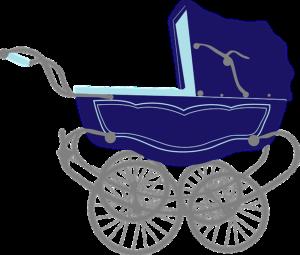 Utrustning till baby