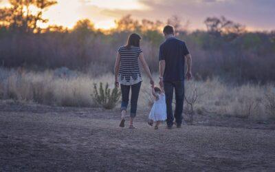 Få mer tid till familjen genom små vardagsknep och budgetering