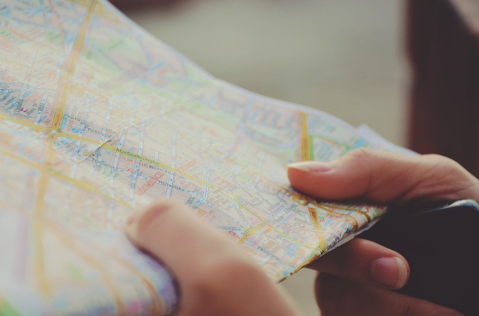 Planera resan i god tid